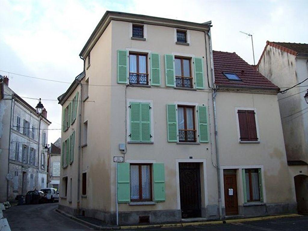 Appartement à louer 3 53m2 à La Ferté-sous-Jouarre vignette-5