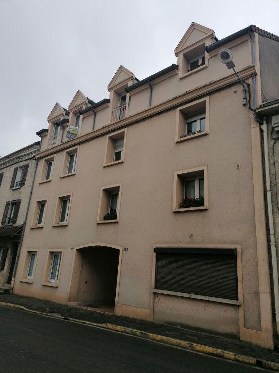 Appartement à louer 1 27.62m2 à La Ferté-sous-Jouarre vignette-4