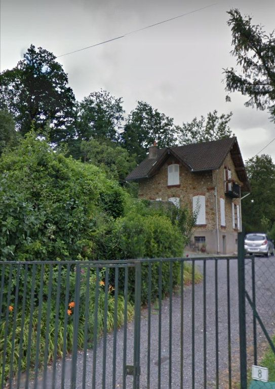 Maison à louer 4 82m2 à Dhuisy vignette-1