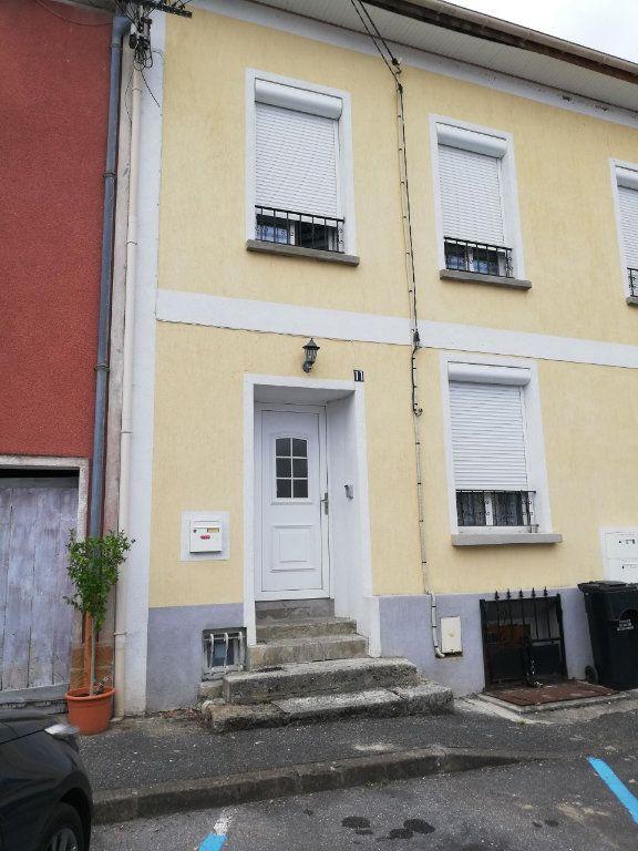 Appartement à louer 2 45m2 à Nanteuil-sur-Marne vignette-6