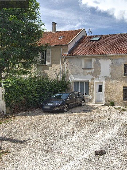 Maison à louer 4 68.37m2 à Saint-Cyr-sur-Morin vignette-1