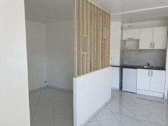 Appartement à louer 1 27m2 à La Ferté-sous-Jouarre vignette-3