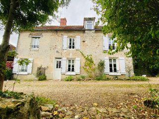 Maison à louer 6 146m2 à Orly-sur-Morin vignette-1