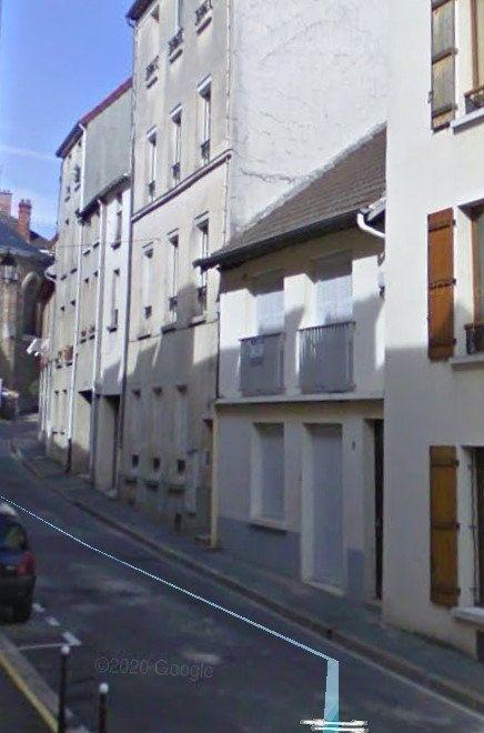 Stationnement à louer 0 95m2 à La Ferté-sous-Jouarre vignette-1