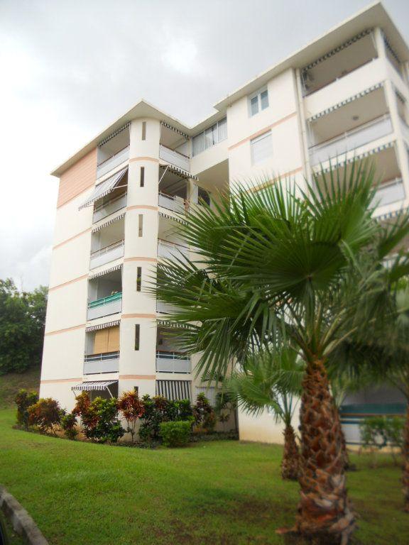Appartement à vendre 3 58.65m2 à Sainte-Luce vignette-1