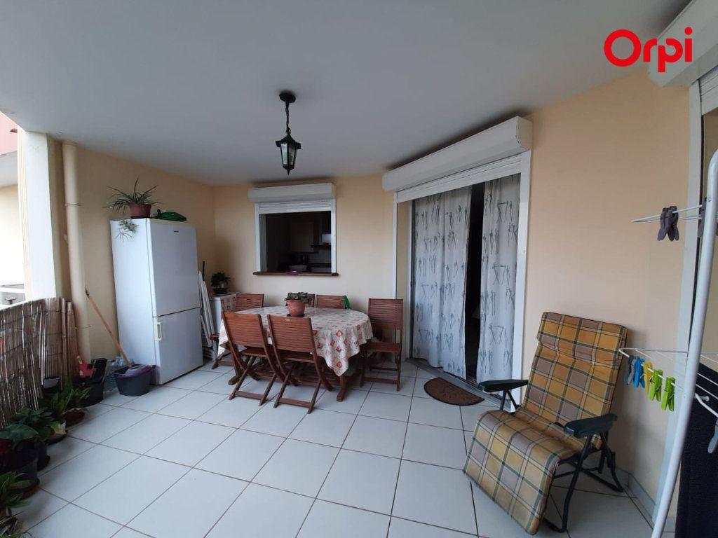 Appartement à vendre 3 68.74m2 à Les Trois-Îlets vignette-2