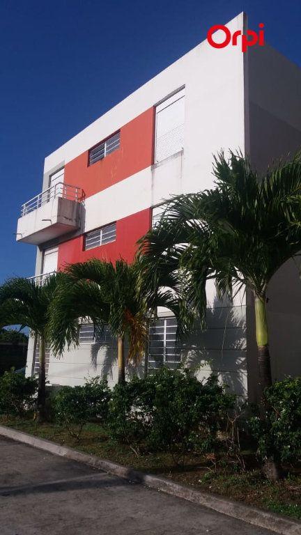 Appartement à vendre 2 42.78m2 à Le Lamentin vignette-1