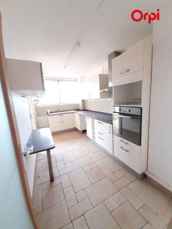 Appartement à vendre 4 131m2 à Fort-de-France vignette-1