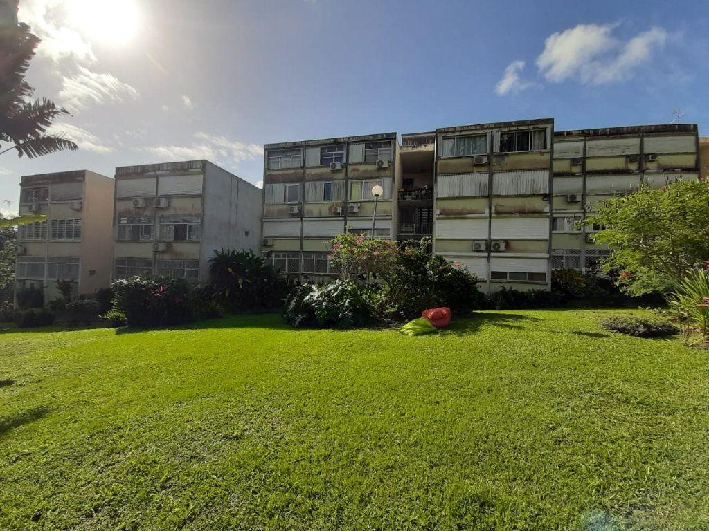 Appartement à vendre 4 131m2 à Fort-de-France vignette-9