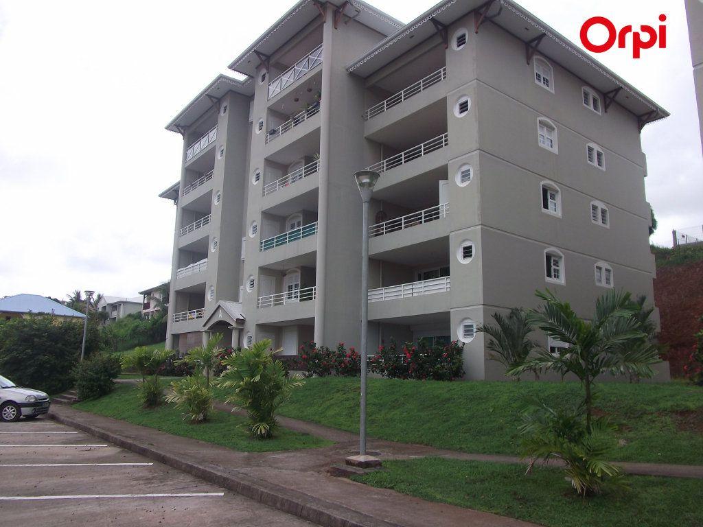Appartement à vendre 3 65m2 à Ducos vignette-1