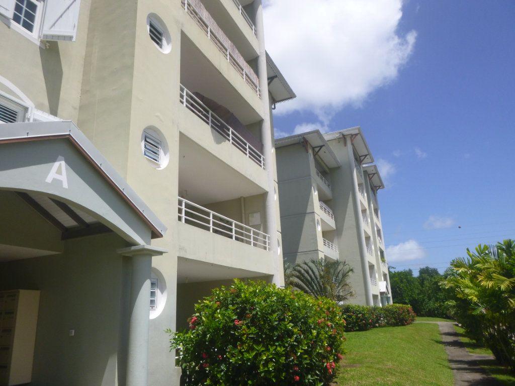 Appartement à vendre 3 65m2 à Ducos vignette-2