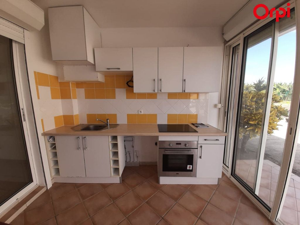 Appartement à vendre 1 23.98m2 à Le Vauclin vignette-3