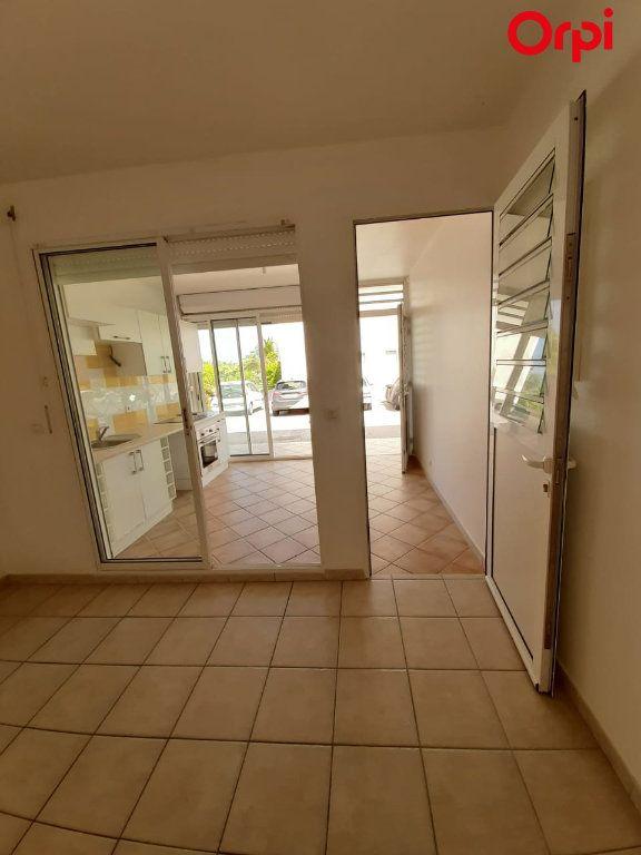 Appartement à vendre 1 23.98m2 à Le Vauclin vignette-4