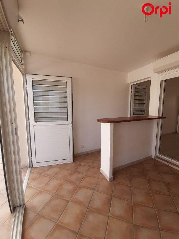 Appartement à vendre 1 23.98m2 à Le Vauclin vignette-5
