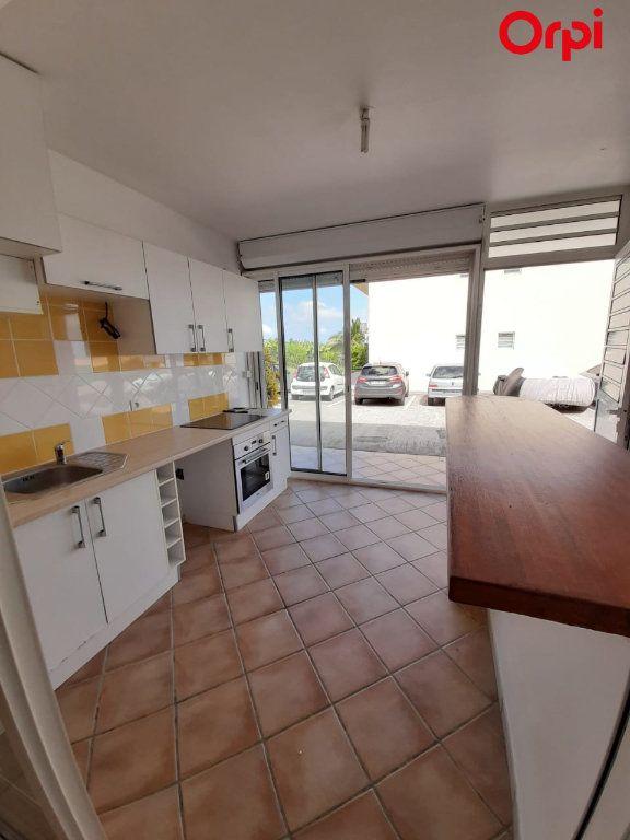 Appartement à vendre 1 23.98m2 à Le Vauclin vignette-9