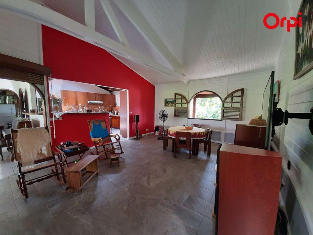 Maison à vendre 5 199.08m2 à Ducos vignette-2