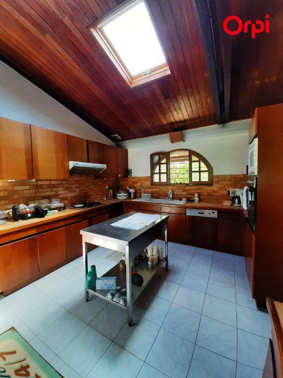 Maison à vendre 5 199.08m2 à Ducos vignette-3