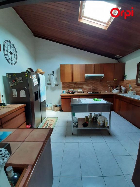 Maison à vendre 5 199.08m2 à Ducos vignette-5