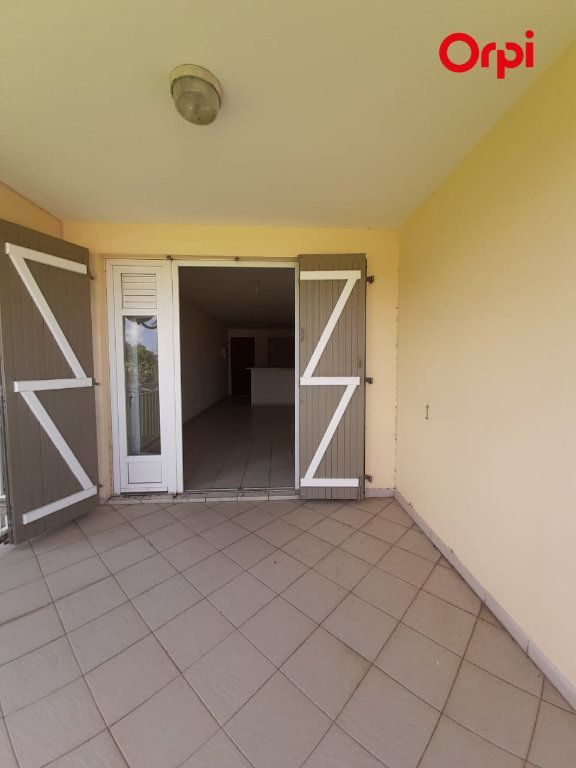 Appartement à vendre 2 47.44m2 à Le Lamentin vignette-1