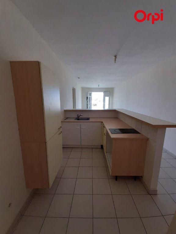 Appartement à vendre 2 47.44m2 à Le Lamentin vignette-3