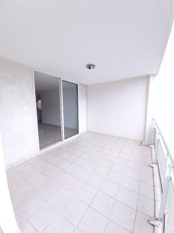 Appartement à vendre 3 59.84m2 à Le Robert vignette-1