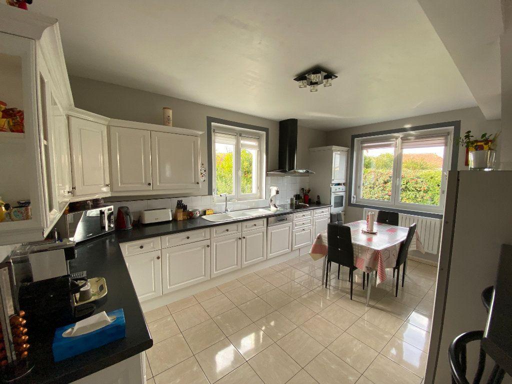 Maison à vendre 10 361.1m2 à Laines-aux-Bois vignette-7