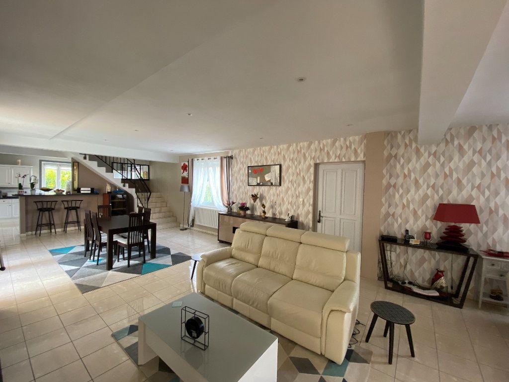 Maison à vendre 10 361.1m2 à Laines-aux-Bois vignette-8