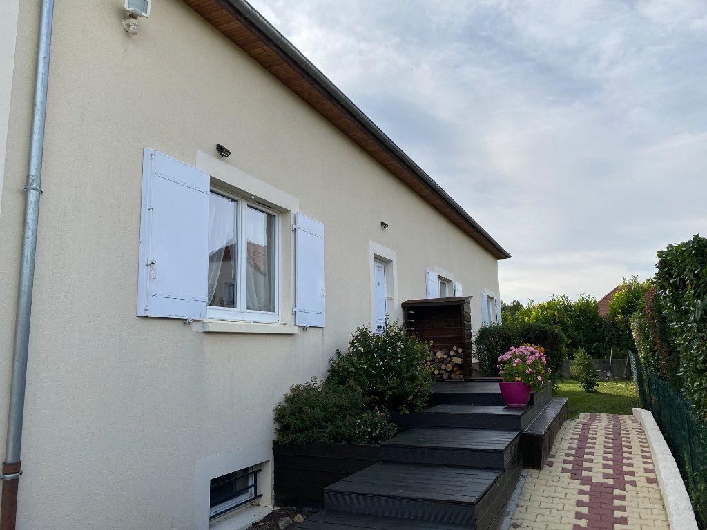 Maison à vendre 10 361.1m2 à Laines-aux-Bois vignette-17