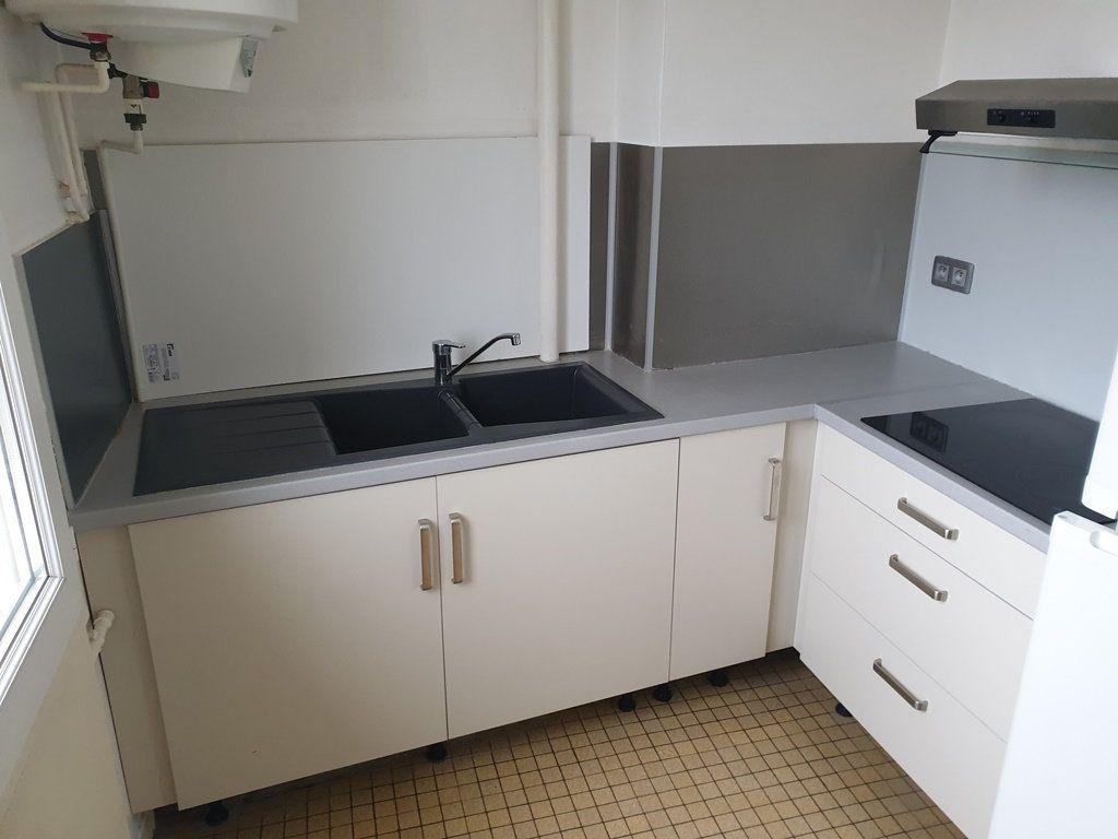 Appartement à vendre 2 39.47m2 à Troyes vignette-1