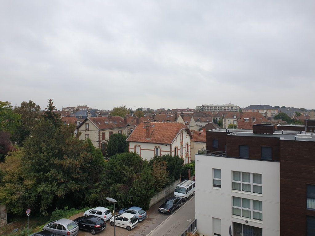 Appartement à vendre 2 39.47m2 à Troyes vignette-5