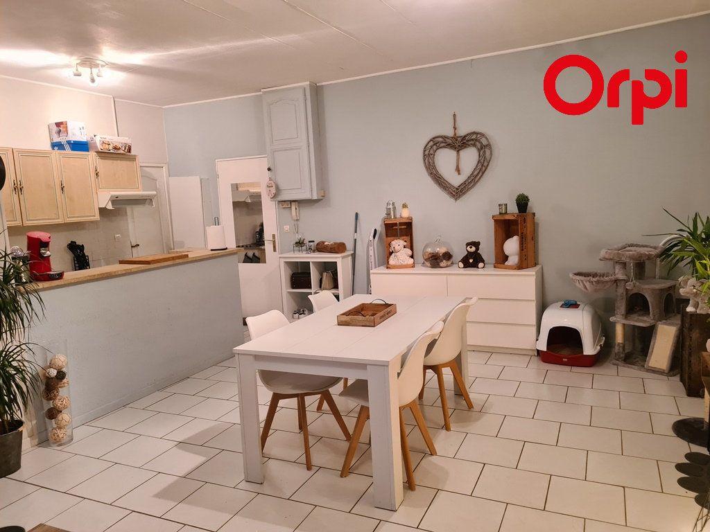 Appartement à vendre 2 49.9m2 à La Chapelle-Saint-Luc vignette-1