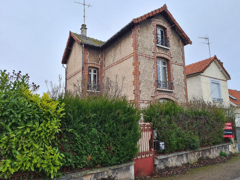 Maison à vendre 4 88m2 à La Chapelle-Saint-Luc vignette-1