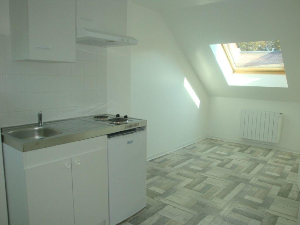 Appartement à louer 1 13.97m2 à Amiens vignette-1