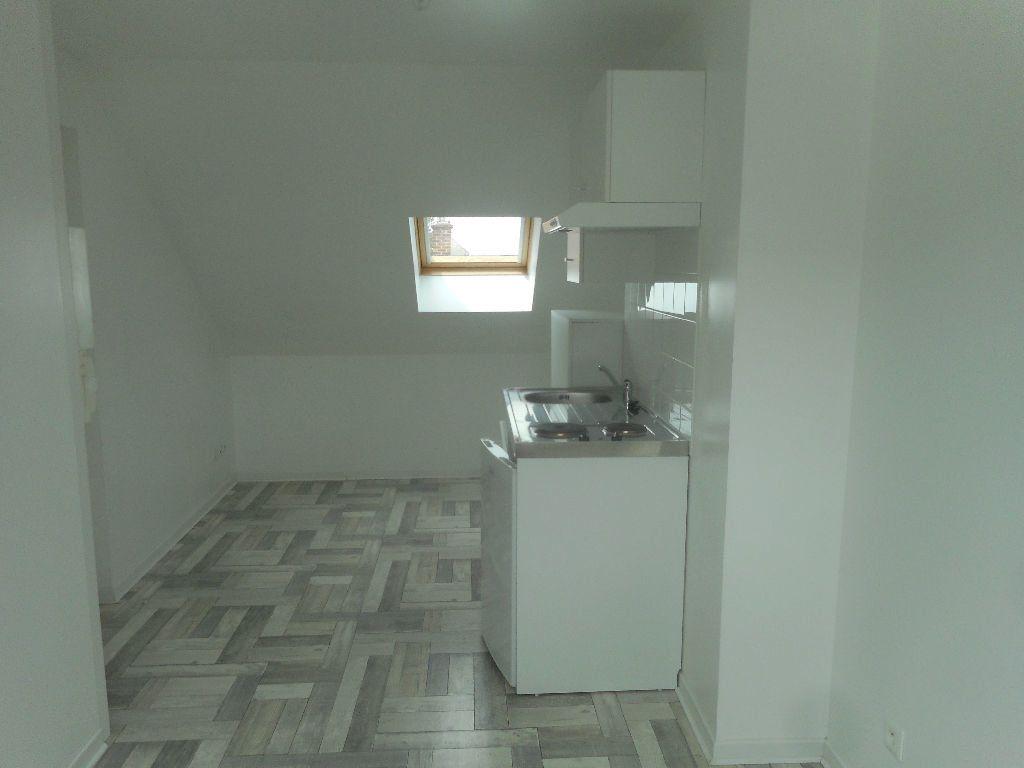 Appartement à louer 1 13.97m2 à Amiens vignette-2