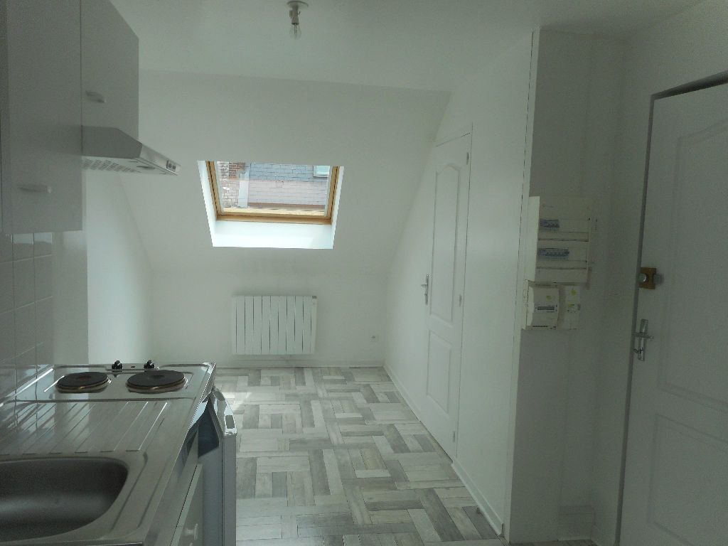 Appartement à louer 1 13.97m2 à Amiens vignette-4