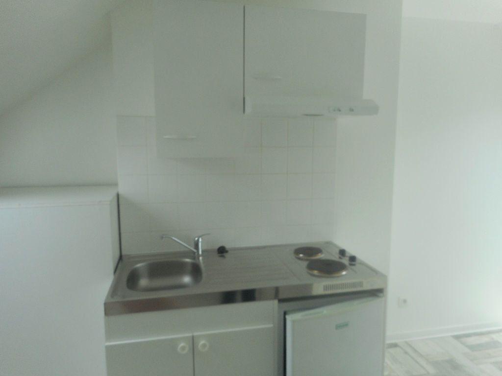 Appartement à louer 1 13.97m2 à Amiens vignette-5