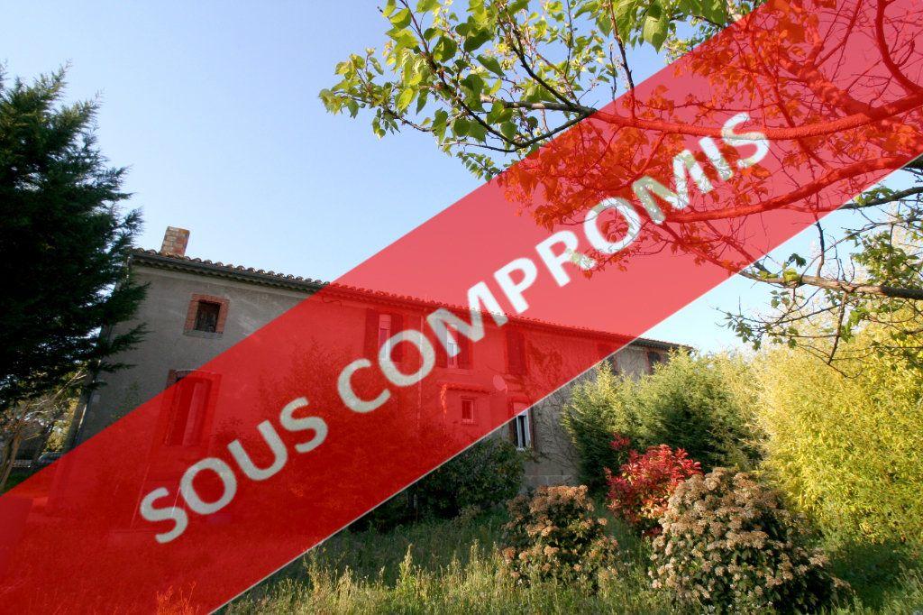 Maison à vendre 7 160m2 à Marseillette vignette-1