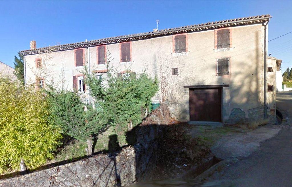 Maison à vendre 7 160m2 à Marseillette vignette-13
