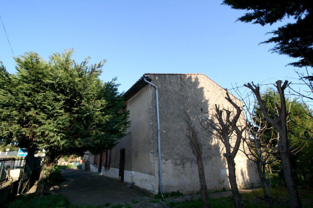 Maison à vendre 7 160m2 à Marseillette vignette-15