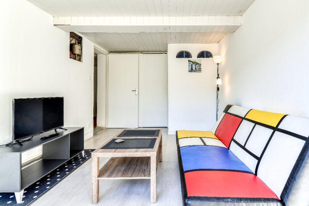 Appartement à vendre 3 60m2 à Conques-sur-Orbiel vignette-2