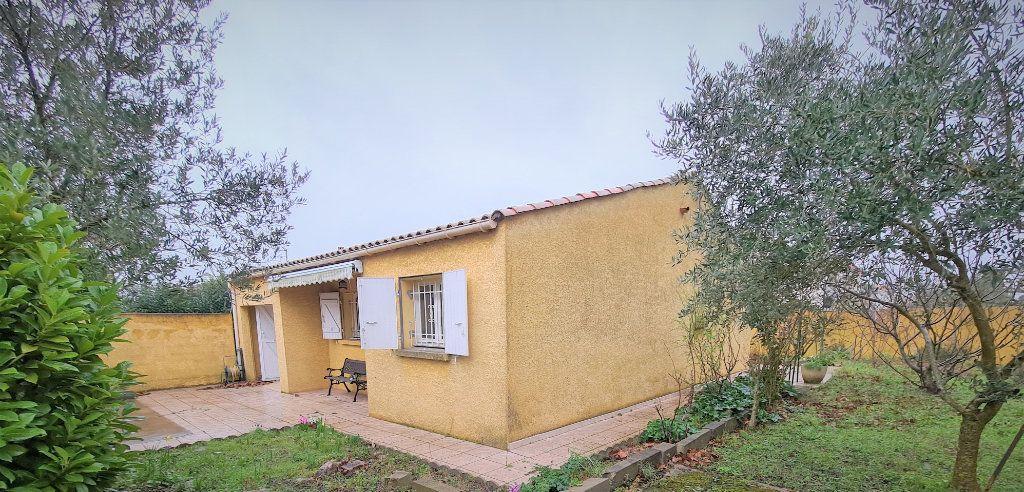 Maison à vendre 4 85m2 à Carcassonne vignette-2
