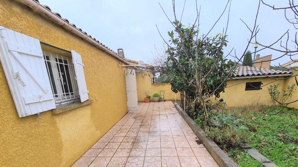 Maison à vendre 4 85m2 à Carcassonne vignette-7