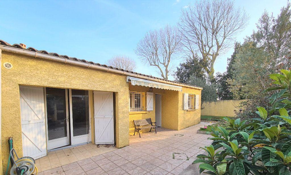Maison à vendre 4 85m2 à Carcassonne vignette-8