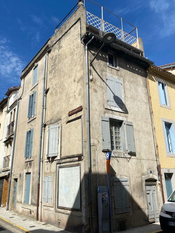 Maison à vendre 3 50m2 à Carcassonne vignette-2