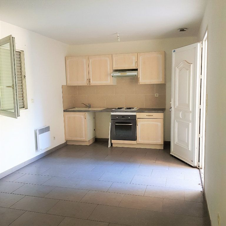 Appartement à louer 2 39.6m2 à Sisco vignette-2