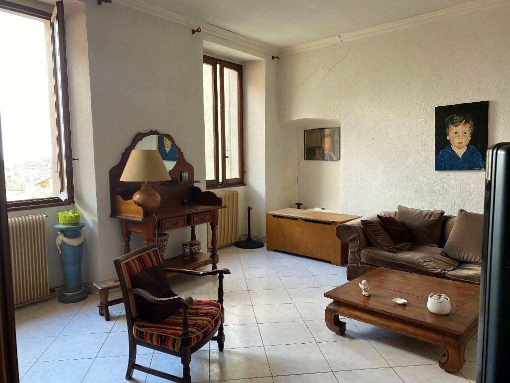 Appartement à vendre 4 91.85m2 à Bastia vignette-8