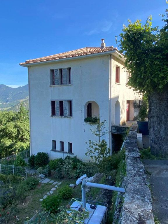 Maison à vendre 6 162m2 à Poggio-di-Venaco vignette-2