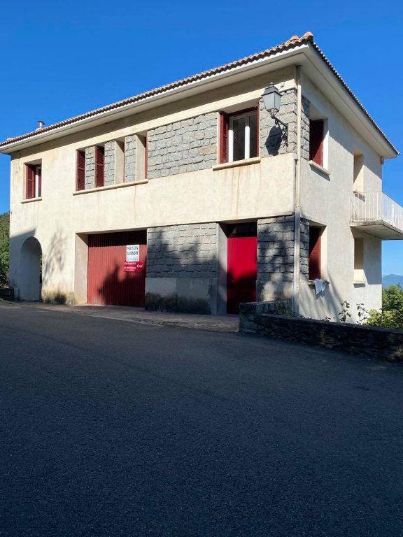 Maison à vendre 6 162m2 à Poggio-di-Venaco vignette-3