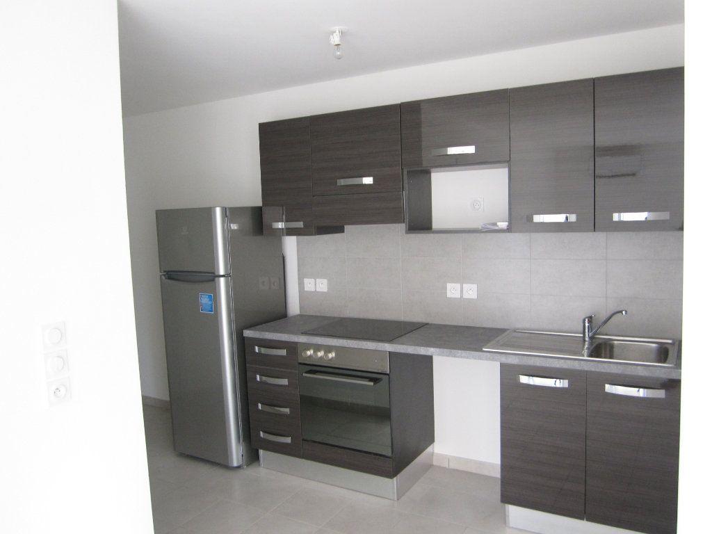 Appartement à louer 2 48m2 à Oletta vignette-2
