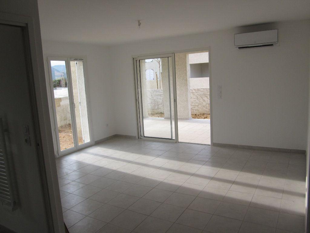 Appartement à louer 2 48m2 à Oletta vignette-3